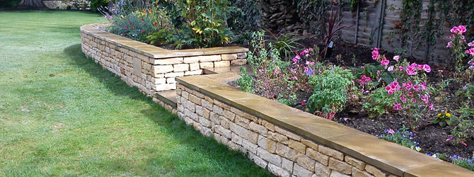 Landscaping Services from MR Parker Builders Lincolnshire